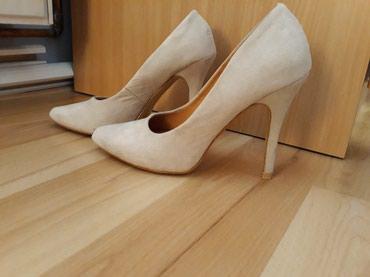 Ženska obuća | Surdulica: Kao nove salonke