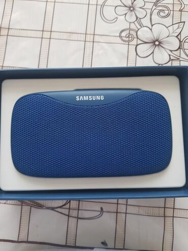 Электроника - Кашка-Суу: Samsung Level Box SlimРаботает bluetooth Куплен в Корее Цена 2000 тыс