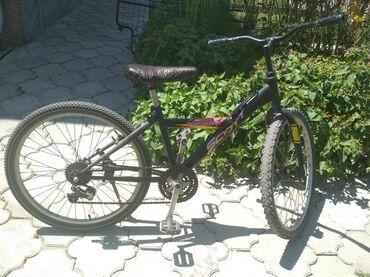 аренда форд транзит в баку в Ак-Джол: Немецкий велосипед в хорошем состояние