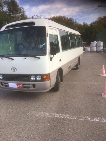 ���������� ������������������ �������� �� �������������� в Кыргызстан: Продаю автобус в идеальном состоянии!Машина официально
