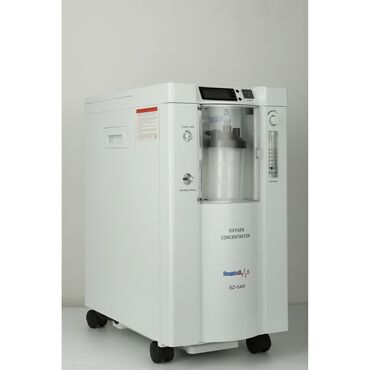 5168 объявлений: Кислородный концентратор respirox sz-5aw турция, 5 литров, обновленная