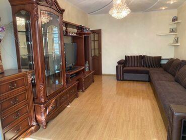 сдается квартира восток 5 in Кыргызстан   ПОСУТОЧНАЯ АРЕНДА КВАРТИР: 3 комнаты, 78 кв. м, Да