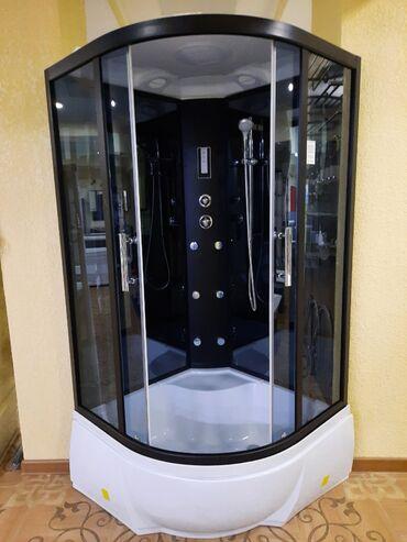 Душ кабины Мебель для ванной Тумбы Шкафчики зеркальные Инсталиции