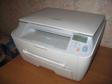 принтеры-3-в-1 в Кыргызстан: Принтер 3в1 в идеальном рабочем состоянииПробег - 1500Отсканированные
