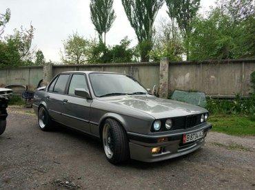 BMW 325 1987 в Кызыл-Суу