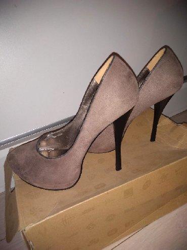 Cipele na ortope - Srbija: Cipele na štiklu