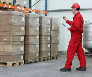 Срочно нужен помощник на склад можно без опыта в Бишкек