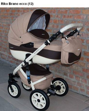 Польская детская коляска tako megaline 2&1, состояние идеальное! в Бишкек