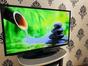 Телевизор Самсунг оригинал продаю состояние идеальное работает отлично