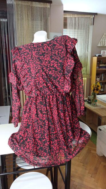 MOHITO haljina XL nova Puna tila i elastina. Skupo plaćena, a ni