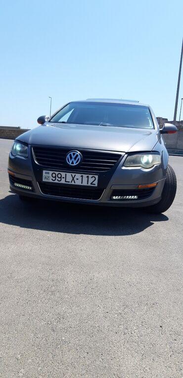 - Azərbaycan: Volkswagen Passat Variant 2 l. 2005 | 190020 km