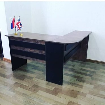 Bakı şəhərində Ofis stolu her rengde sifariw