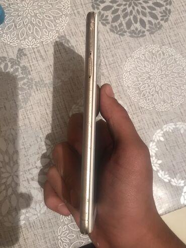 xiaomi bluetooth в Азербайджан: Б/у Xiaomi Redmi 6A 32 ГБ Золотой