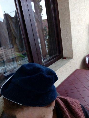 Zimski šešir - Krusevac