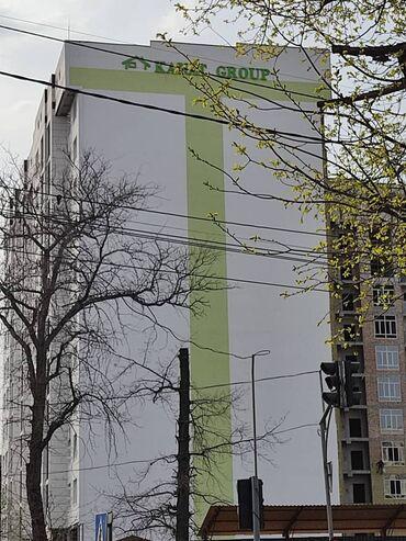 жилой комплекс малина бишкек в Кыргызстан: Продается квартира:Элитка, Филармония, Студия, 70 кв. м