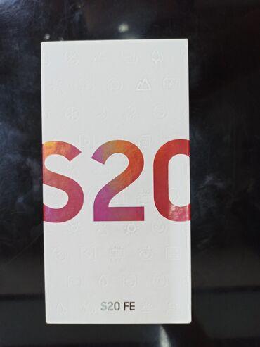 оптом мобильные аксессуары в Кыргызстан: Новый Samsung Galaxy S20 128 ГБ Красный