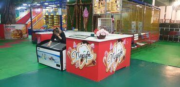 фритюрницы цены в Кыргызстан: Требуется реолизатор мороженого в Т,Ц девушка
