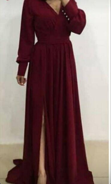 Продаю платье 1000 сом. Размер m, на 46-48 пойдет