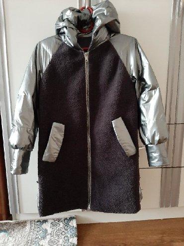 купить женскую обувь недорого в Кыргызстан: Продаю женскую куртку, производство Турция . Качество супер. Фасон сво