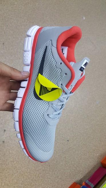 nike free 4 0 flyknit в Кыргызстан: Nike Fre 3.0