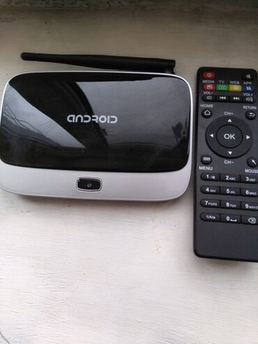 tv box x96 max - Azərbaycan: TV box istemir pultu islekdir