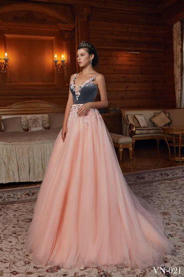 Продаю свадебное платье от известного в Бишкек