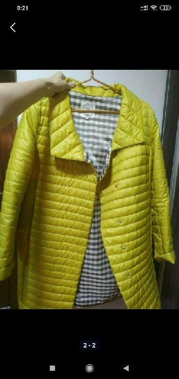 женские-пальто в Кыргызстан: Производство Турция, размер 54
