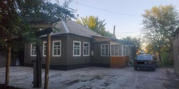ванна для душа в Кыргызстан: Продам Дом 55 кв. м, 4 комнаты
