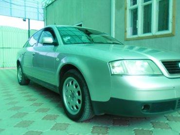 Audi A6 1999 в Бишкек
