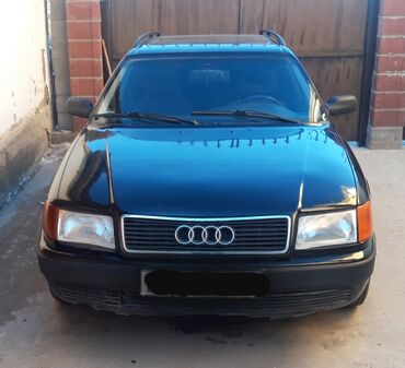 audi allroad quattro в Кыргызстан: Audi S4 2.6 л. 1992