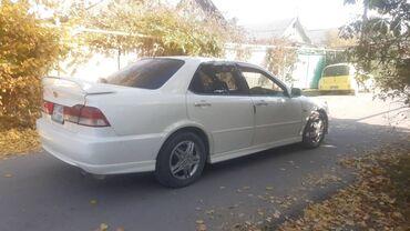 хендай соната под выкуп бишкек in Кыргызстан   HONDA: Honda 2000 2 л. 2000   250000 км