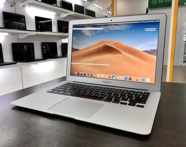 """MacBook Air 13"""" 2013   в Бишкек"""