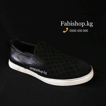 b2ba330cf0fa8 Купить Мужские черные мокасины в Бишкеке: продажа Личные вещи на Lalafo
