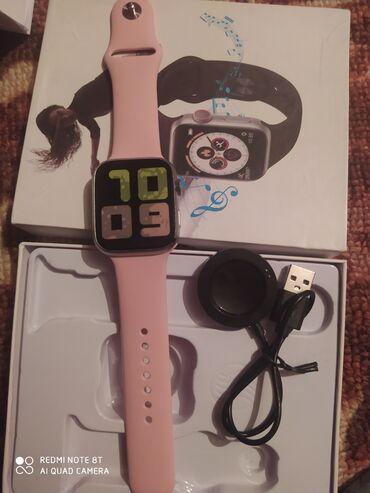 Продаю часы Android/ iOS оригинал масла женская прошу 3500 сом