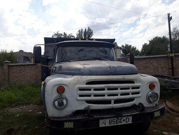 Грузовик - Кыргызстан: Продаю зил запчасть есть всё