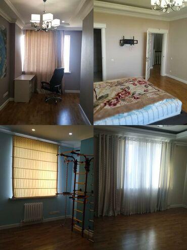 Продается квартира: 5 комнат, 180 кв. м