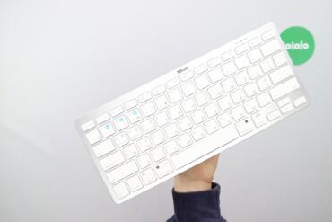 Электроника - Украина: Бездротова клавіатура Trust NADO Bluetooth Wireless    Бренд: Trust