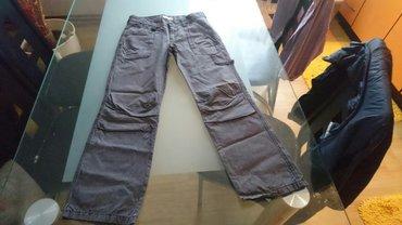 Pantalone velicina 12 - Jagodina