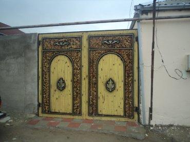 Bakı şəhərində Bineqedi qesebesinde merkezde 4 otaqli tam temirli ferdi yashayish evi