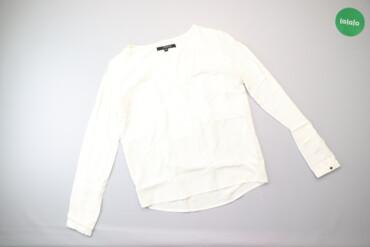 Жіноча блуза з довгим рукавом Reserved, р. XS   Довжина: 59 см Ширина