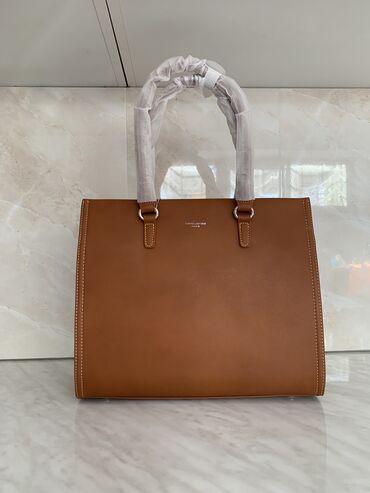 Продаю новую сумку, фирма David jones  Производство: Турция  Отличное