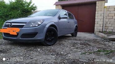 İşlənmiş Avtomobillər İsmayıllıda: Opel Astra GTC 1.3 l. 2006 | 216 km