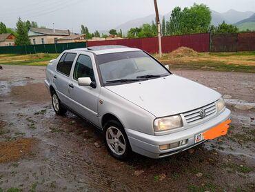 Транспорт - Раздольное: Volkswagen Vento 2 л. 1998 | 9885300 км
