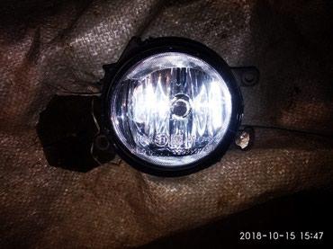 Продаю пр.противотуманку на бмв х5 в Бишкек