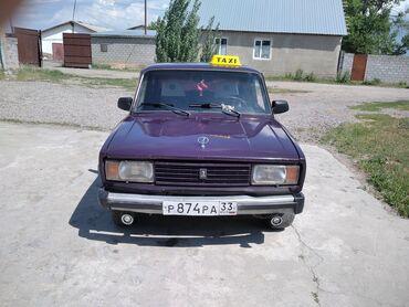 ВАЗ (ЛАДА) 2105 1.5 л. 2000 | 27161 км