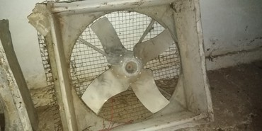счетная машинка magner 75 в Кыргызстан: Продаётся вытяжка для ферм и птичника полностью в сборе с моторами 75