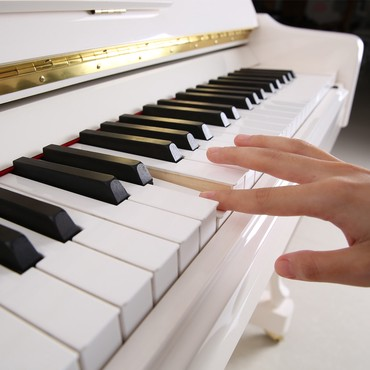 """Специализированный магазин """"Piano Gallery"""" в Bakı"""