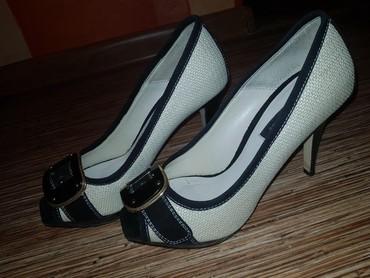 Туфли Zara,38 размер, в идеальном состоянии,500 сом