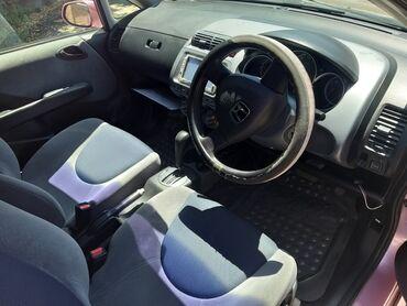 Honda Fit 1.3 л. 2003 | 113100 км