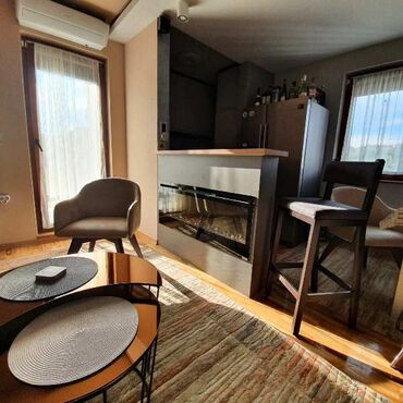 Nekretnine - Srbija: Apartment for sale: 2 sobe, 44 kv. m